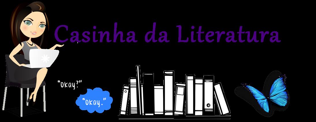 Casinha da Literatura