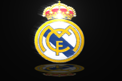 Real Madrid - Spanish football club, named by FIFA as the best football club of the 20th century