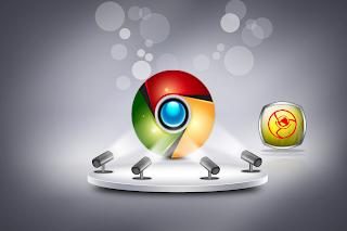 كيف أغير أيقونة برنامج قوقل كروم How to change the program icon Google Chrome