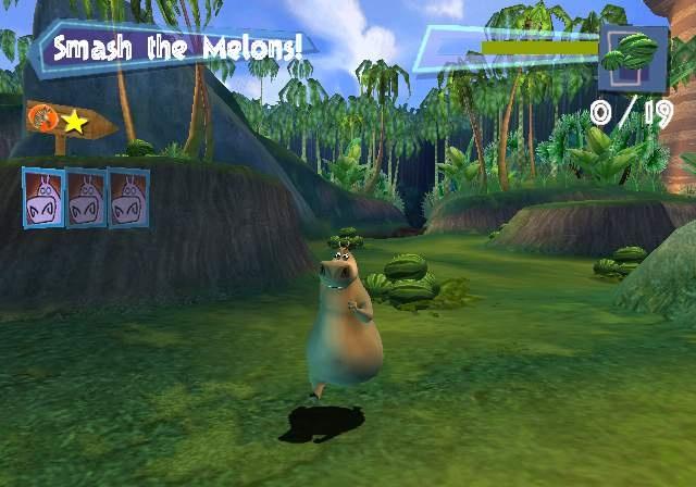 Madagascar Full Version Game Download PcGameFreeTop