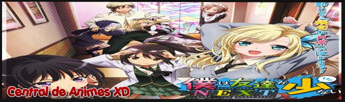 Assistir - Boku wa Tomodachi ga Sukunai Next 11 - Online