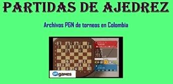 Web partidas de Ajedrez en Colombia (Dar clic a la imagen)