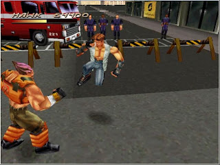 Fighting Force Free Download PC Game Full Version