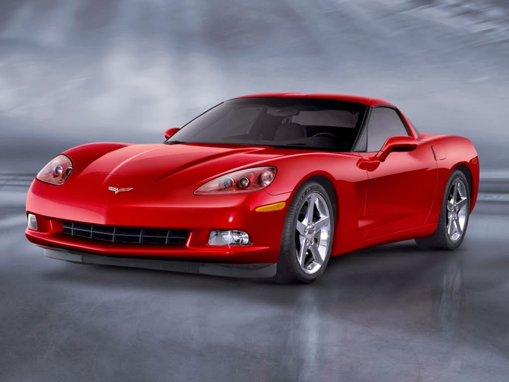 CORVETTE CAR WALLPAPERS