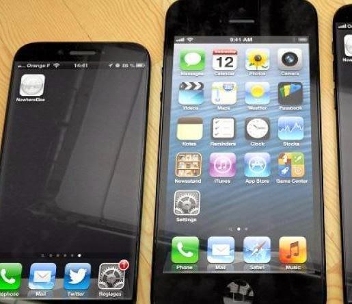 Δείτε ποσες πωλήσεις θα έχουν κάνει τα iPhone 6 μέχρι τα Χριστούγεννα στην Ελλάδα