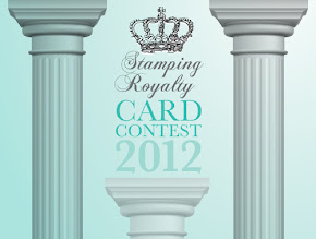 Honored to be a Paper Crafts Magazine 2012 Stamping Royalty winner!!