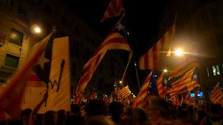 Unas reflexiones sobre la Diada 2012 #11s2012