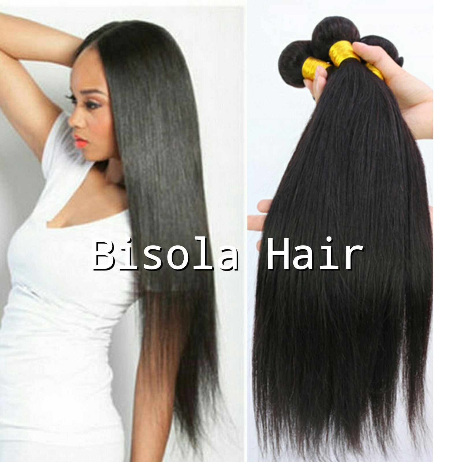Bisola Hair Hair Specialist Good Quality Affordable Prices
