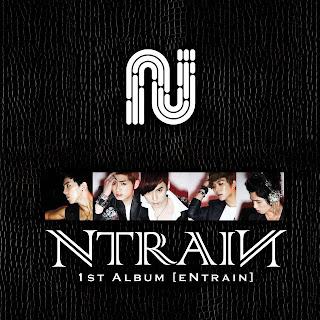 N-Train (엔트레인) - eNtrain