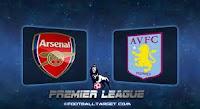 arsenal-aston-villa-premier-league