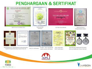 Jual Peninggi Badan Tiens | Suplemen Peninggi Badan NHCP