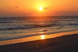Contoh Puisi Tentang Keindahan Alam Pantai