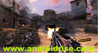 Call of Duty®: Strike Team Android Game
