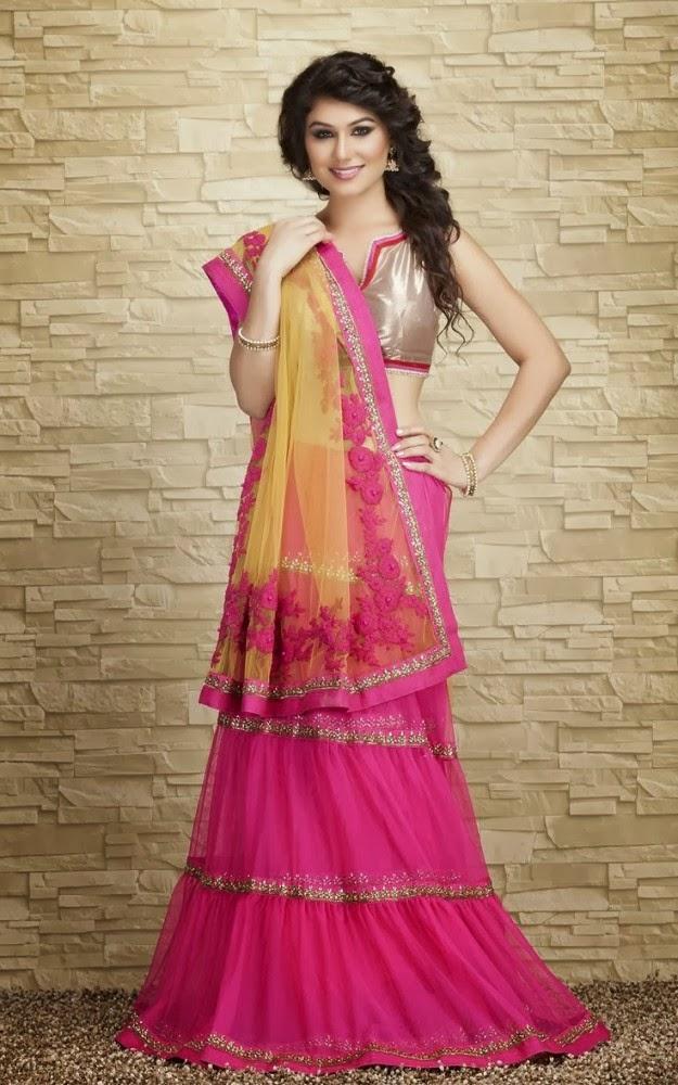 Fashion Glamour World: Indian Designers Beautiful Bridal-Wedding ...