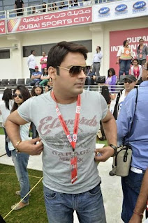 kapil fun at ccl