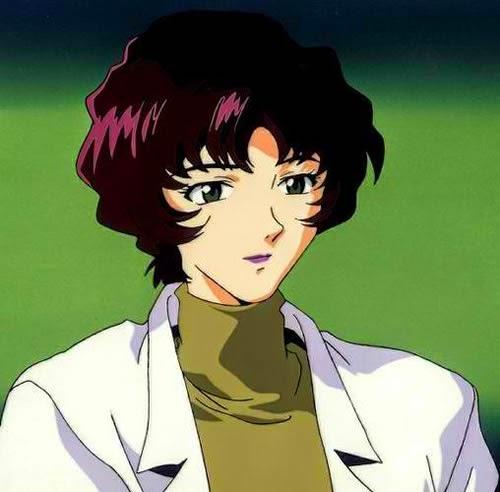 Naoko Akagi hot