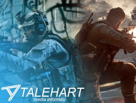 Battlefield 5 Dikabarkan Akan Segera Rilis 2016