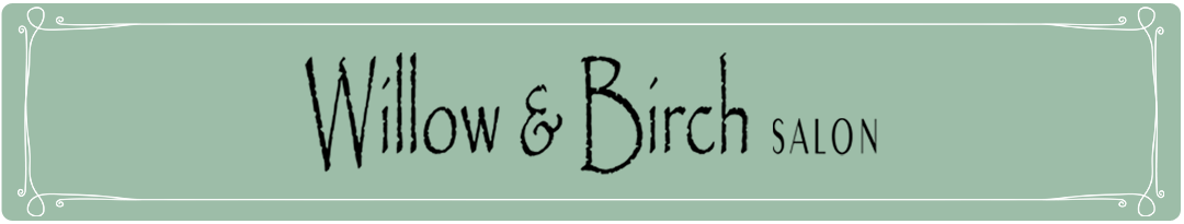 Willow and Birch Salon Springfield Il