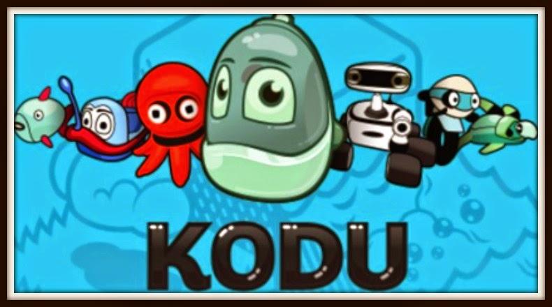 MY KODU GAME: How I got the Kodu to Teleport