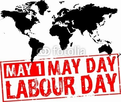 teaching of may day