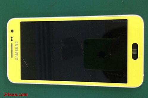 جلاكسي S6 صور مسربة