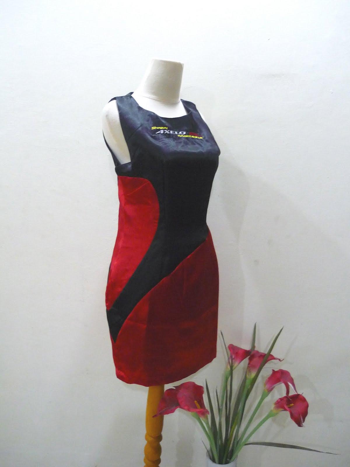 Baju SPG , Seragam SPG, Seragam Kantor, Kaos