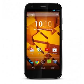 Boost Mobile Motorola Moto G XT1031