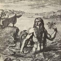 Caballero Sapuri, Juez del Infiero- Minos de Grifo (ss) Glauco
