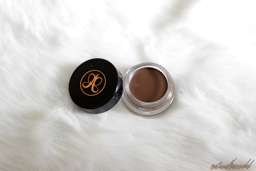 | Natural Hair Rebel | Dipbrow Pomade Review