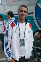 CICLISMO-Jalabert deja de entrenar a Francia