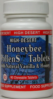 HDI Honey Bee Pollens