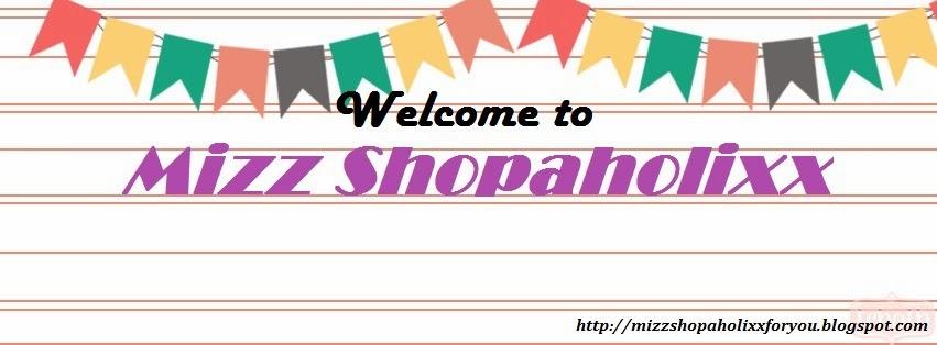 Mizz Shopaholixx
