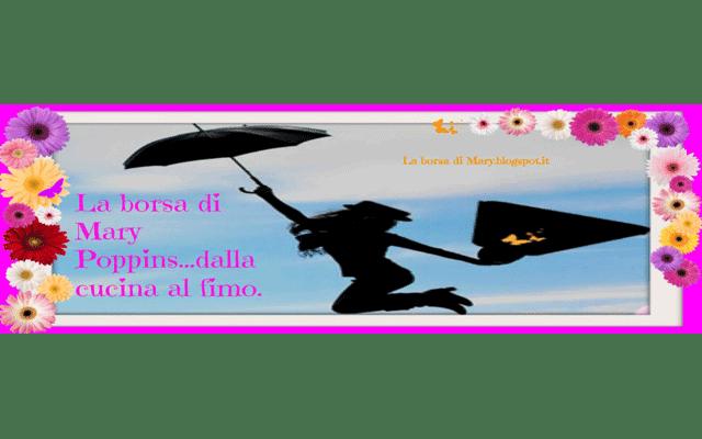 il trova blog presenta il blog La borsa di Mary Poppins