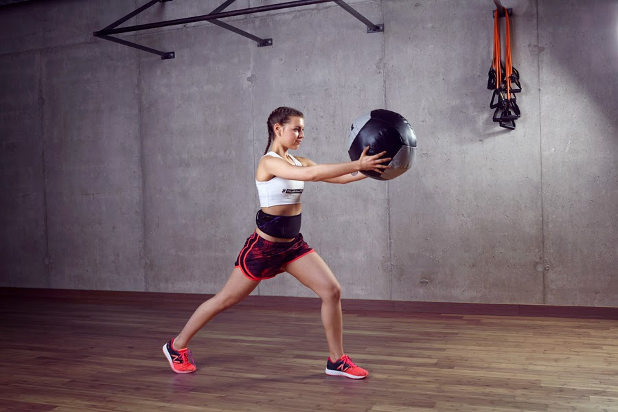 workout sport boxen fitness