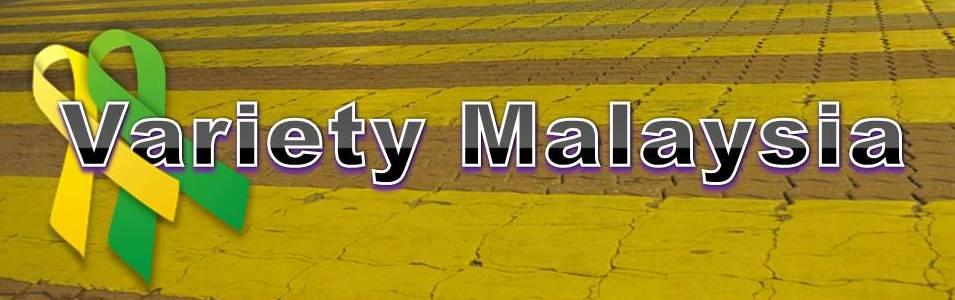 Variety Malaysia