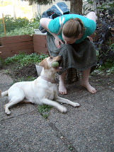 Puppy Love Sierra Barefoot Girl