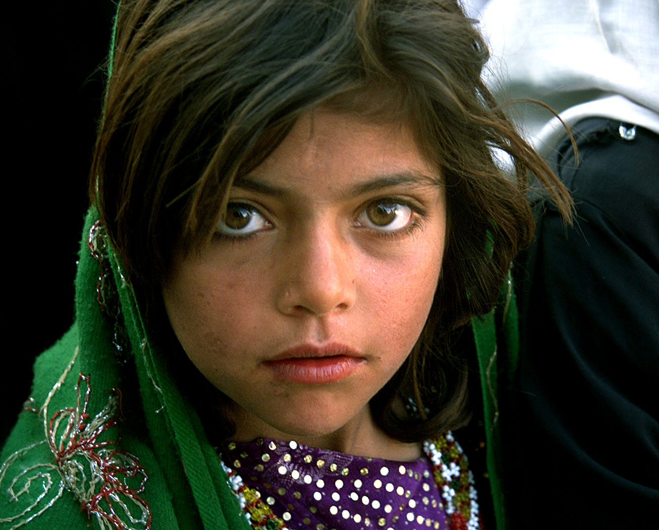 Naked Afghanistan women
