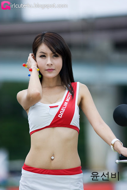6 Song Joo Kyung-KSRC Round 3 2011-very cute asian girl-girlcute4u.blogspot.com