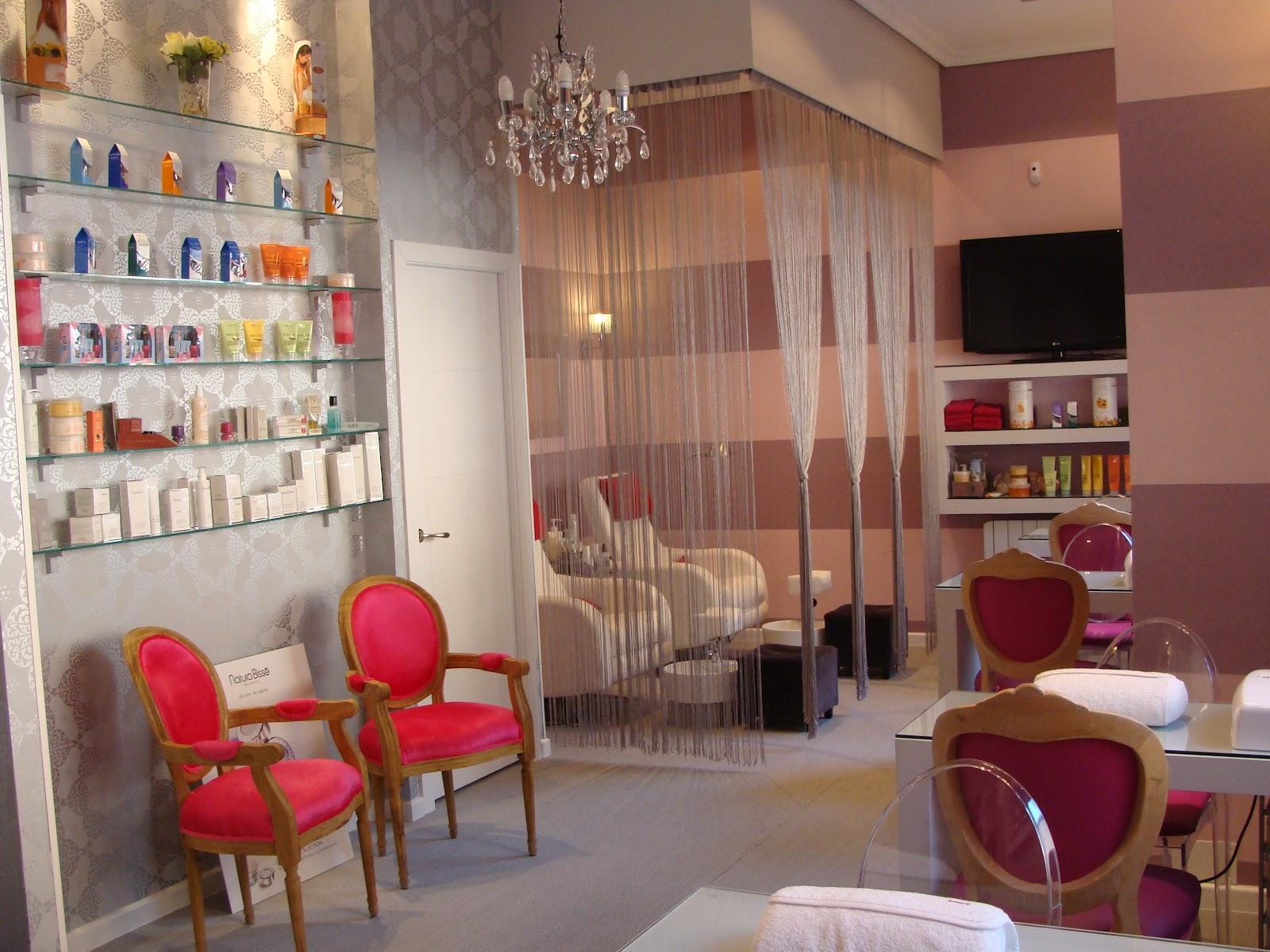 Salones De Belleza Decoracion ~ La Calidad, el servicio y la exclusividad son sus premisas, trabajan