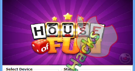 slots house of fun hack