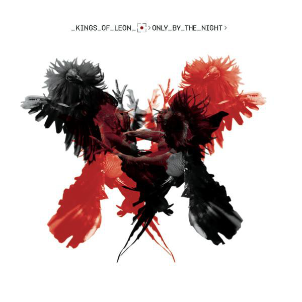 Kings of Leon - Only By the Night (Deluxe Version) Cover