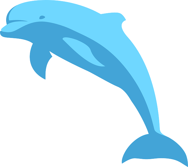 The sanguine is as playful and sociable as the dolphin