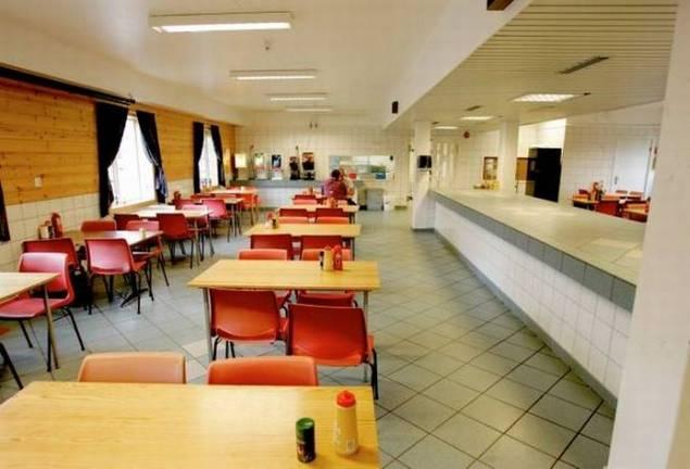 Revolusi Ilmiah - Ruang makan bersama di Halden