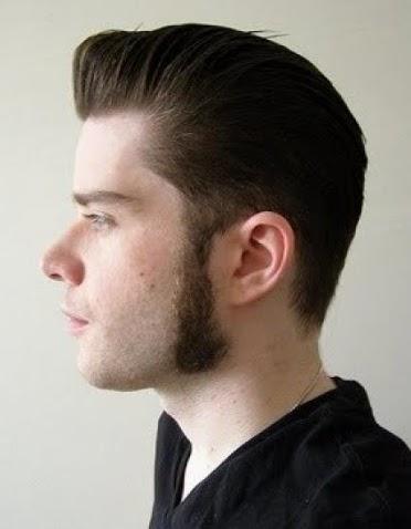 Peinados de rockeros para hombres Belleza y Estilo - Peinados Rockeros Para Hombres