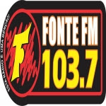 ouvir a Rádio Fonte FM 103,7 Anápolis