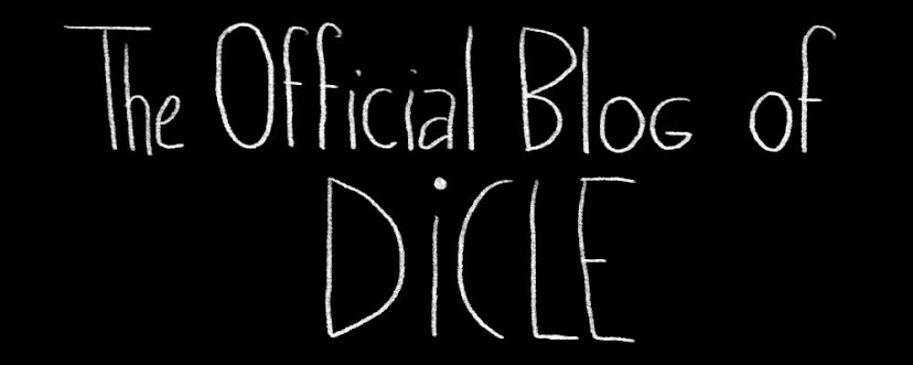 The Official Blog of Dicle