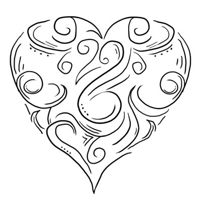 heart tattoos for women with names. love heart tattoos. questions