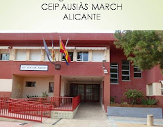 ABN en el CEIP AUSIAS MARCH