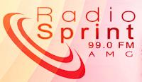 Radio Sprint 99.0 FM A M C Live Streaming Albania|StreamTheBlog - Free Tv Radio Streaming Online