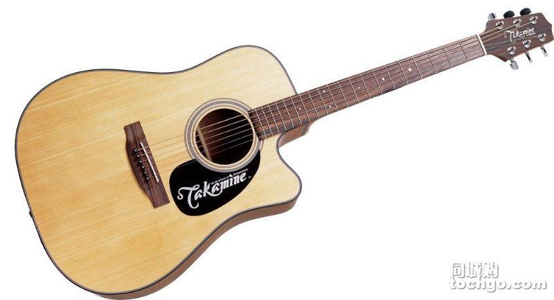 Ques Notes Panduan Membeli Gitar Akustik